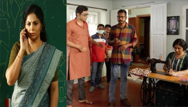 സാമൂഹ്യരാഷ്ട്രീയമാണ് 'ഖെദ്ദ' മുന്നോട്ട് വെയ്ക്കുന്നതെന്ന് സംവിധായകൻ മനോജ് കാന; സിനിമയുടെ ചിത്രീകരണം പുരോഗമിക്കുന്നു