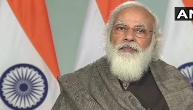 'ഇന്ത്യ എന്നാൽ രാജ്യമോ ഭൂപ്രദേശമോ എന്നതിനെക്കാൾ വിശാലമായ ഒന്ന്'; 'ഭാരതത്തെക്കുറിച്ച് അറിയുന്നവർക്ക് അത് മനസിലാകും'; 'പ്രബുദ്ധ ഭാരത' പ്രസിദ്ധീകരണത്തിന്റെ 125-ാം വാർഷികാഘോഷ ചടങ്ങിൽ പ്രധാനമന്ത്രി