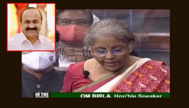 കേന്ദ്ര ബജറ്റിന്റെ 51-ാമത്തെ പാരഗ്രാഫ് ഒന്നു വായിക്കണം; എങ്ങനെ ചിരിക്കാതിരിക്കും? ഫേസ്ബുക്കിൽ പരിഹാസവുമായി വി.ഡി.സതീശന്റെ പോസ്റ്റ്