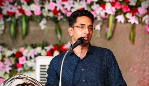 പി ബി നൂഹ് ഐഎഎസിന് കോവിഡ്; തിരുവനന്തപുരം മെഡിക്കൽ കോളജിൽ പ്രവേശിപ്പിച്ചു