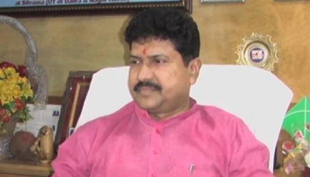 ദാദ്രനഗർ ഹവേലി എംപി മോഹൻ ദേൽക്കർ മരിച്ച നിലയിൽ; കണ്ടെത്തിയത് മുംബൈയിലെ ഹോട്ടൽ മുറിയിൽ