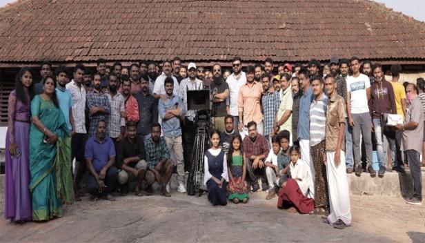 തമിഴ് ചിത്രമായ 'കാക്കമുട്ടൈ' പോലൊരു മുഴു നീളൻ കുട്ടി ചിത്രം; 'പല്ലൊട്ടി' പാലക്കാട് ചിത്രീകരണം ആരംഭിച്ചു