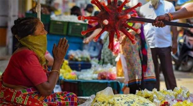 തമിഴ്നാട്ടിലും കോവിഡ് രൂക്ഷമാകുന്നു; തിങ്കളാഴ്ച 2279 പേർക്ക് രോഗബാധ; ആകെ രോഗികളുടെ എണ്ണം 8,81,752 ആയി ഉയർന്നു