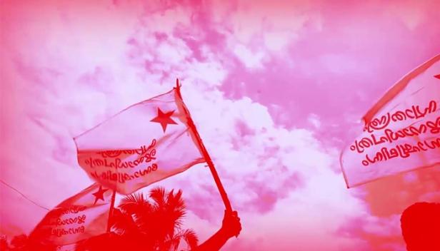 കോവിഡ് മാനദണ്ഡങ്ങൾ ലംഘിച്ചുള്ള മെഡിക്കൽ കോളജിലെ ആഹ്ലാദ പ്രകടനം അതിരുവിട്ടു; എസ്എഫ്ഐ പ്രവർത്തകരായ എംബിബിഎസ് വിദ്യാർത്ഥികൾക്കെതിരെ കേസ് എടുത്ത് പൊലീസ്