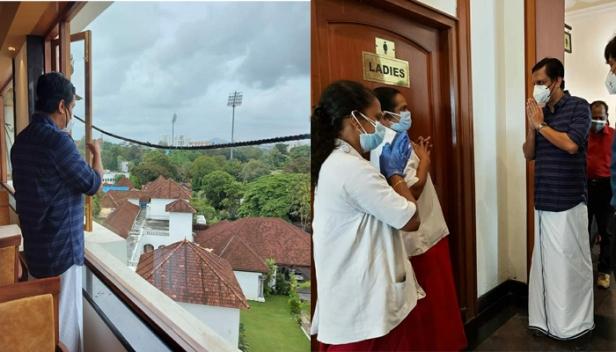 കെടിഡിസി ഹോട്ടലുകളെ അന്താരാഷ്ട്ര ബുക്കിങ് പോർട്ടലുകളുമായി ബന്ധിപ്പിക്കും; അന്തർദേശീയ -ആഭ്യന്തര ടൂറിസ്റ്റുകൾക്ക് കൂടുതൽ വേഗത്തിൽ ബുക്ക് ചെയ്യാമെന്ന് മന്ത്രി പി.എ. മുഹമ്മദ് റിയാസ്