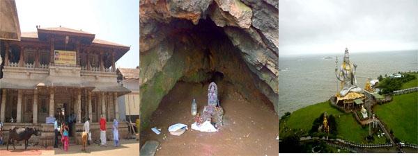 മൂകാംബിക- കുടജാദ്രി- മുരുദ്ദ്വേശ്വർ- ഭക്തിയും വിനോദവും സമന്വയിപ്പിച്ച ഒരു യാത്ര