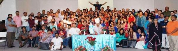 ഓർലാന്റോ മലയാളി കത്തോലിക്കാ കുടുംബങ്ങൾക്ക് സ്വന്തമായി ദേവാലയം
