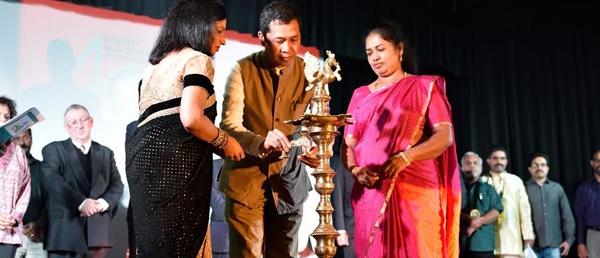 സിഡ്നി മലയാളി അസോസിയേഷൻ നാല്പതാം വാർഷികം ആഘോഷിച്ചു