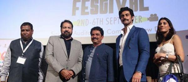 ബ്രിക്സ് ചലച്ചിത്രമേള: ജയരാജിന്റെ 'വീരം' പ്രദർശിപ്പിച്ചു
