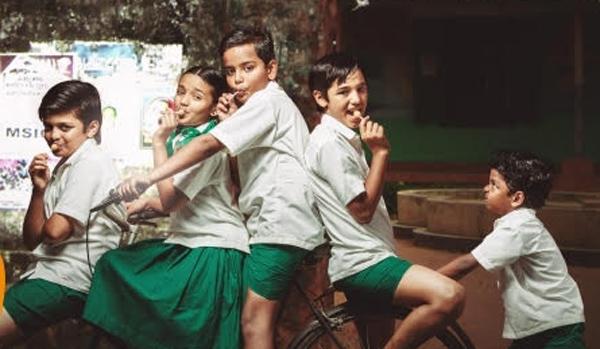 'കോലുമിട്ടായി'യിലെ ഗാനങ്ങൾ റിലീസ് ചെയ്തു; കുഞ്ഞു താരങ്ങളായ ഗൗരവ് മേനോനും മീനാക്ഷിയും മുഖ്യ വേഷത്തിൽ എത്തുന്ന ചിത്രം 28നു തീയറ്ററുകളിൽ