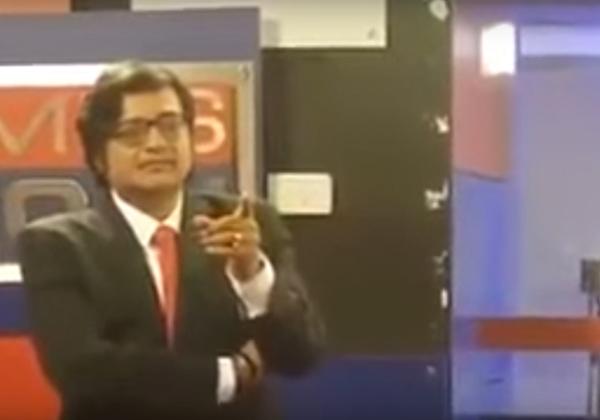 'കളി തുടങ്ങിയിട്ടേയുള്ളു', വികാരനിർഭരനായി അർണാബ്; ടൈംസ് നൗ ചാനലിലെ തീപ്പൊരി അവതാരകൻ അർണാബ് ഗോസ്വാമിയുടെ വിടവാങ്ങൽ പ്രസംഗം പുറത്ത്