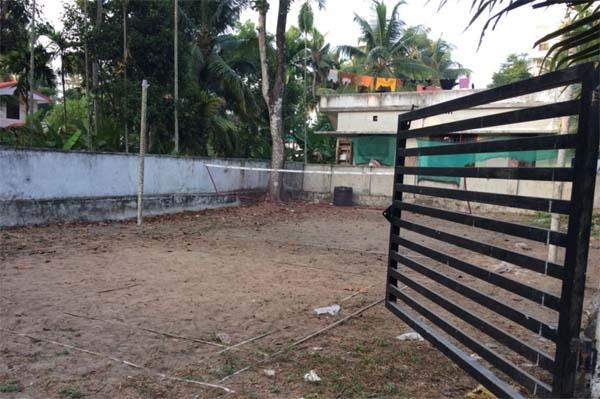 തൃപ്പൂണിത്തുറയിൽ വീട് നിർമ്മിക്കാൻ യോഗ്യമായ ഏഴ് സെന്റ് സ്ഥലം വിൽപനയ്ക്ക്