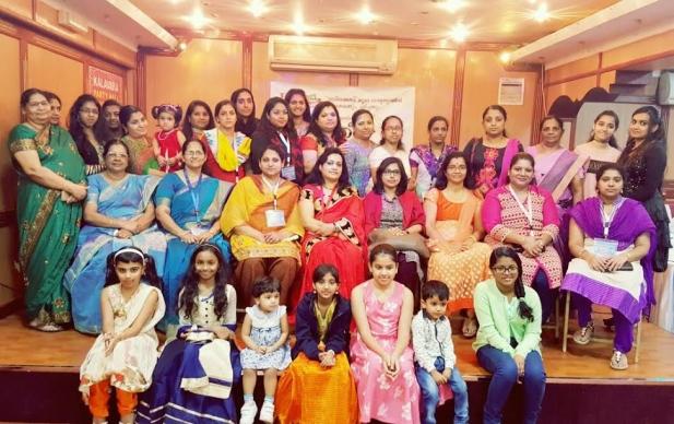 ഫ്രണ്ട്സ് ഓഫ് ബഹറിൻ വനിതാ വിഭാഗം കുടുംബ സംഗമവും, പ്രഭാഷണവും, ചർച്ചയും സംഘടിപ്പിച്ചു
